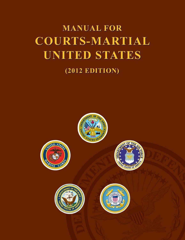 Uniform Code of Military Justice - UCMJ