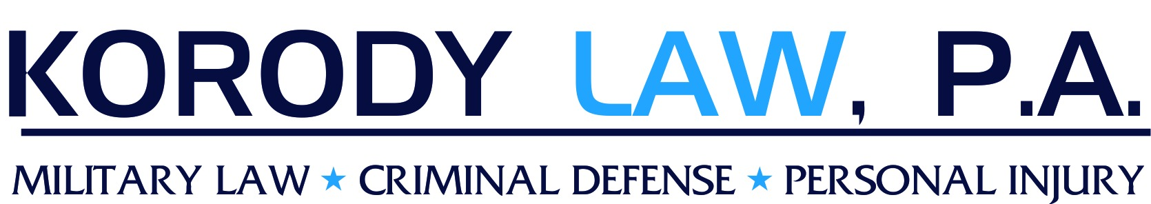 Korody Law, P.A. Logo