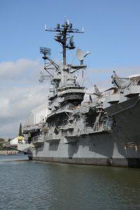 aircraft carrier, military, usa